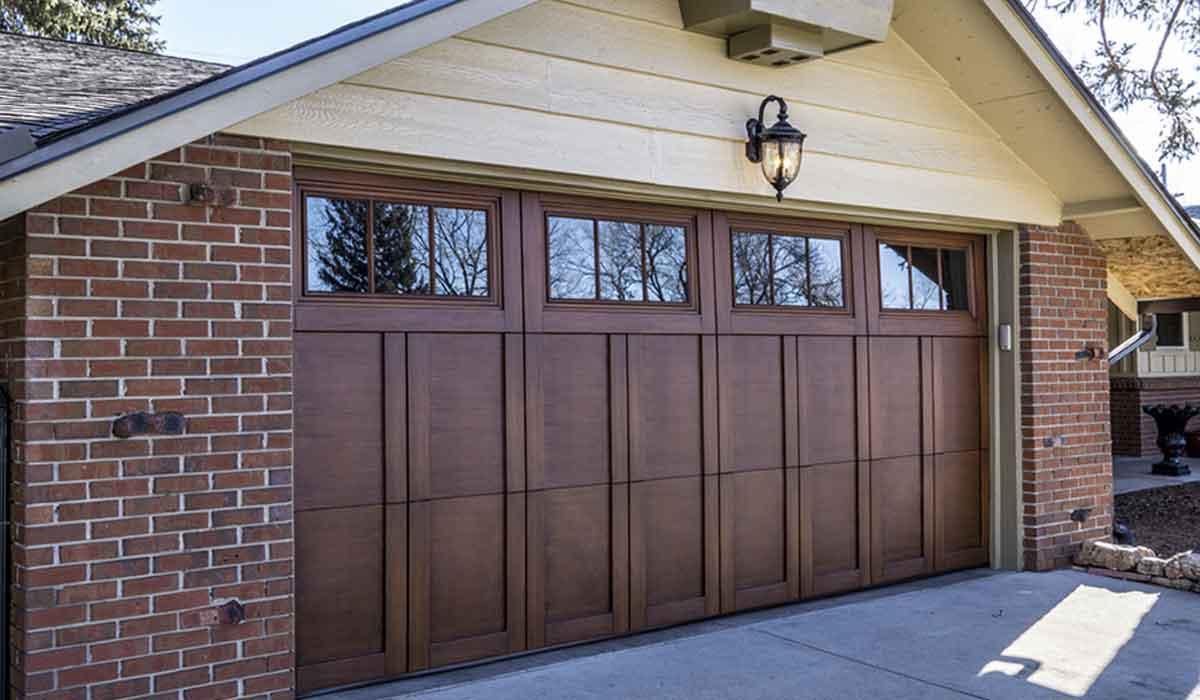 Larry Myers Garage Doors – Residential & Commercial Garage Door Replacement  & Repair