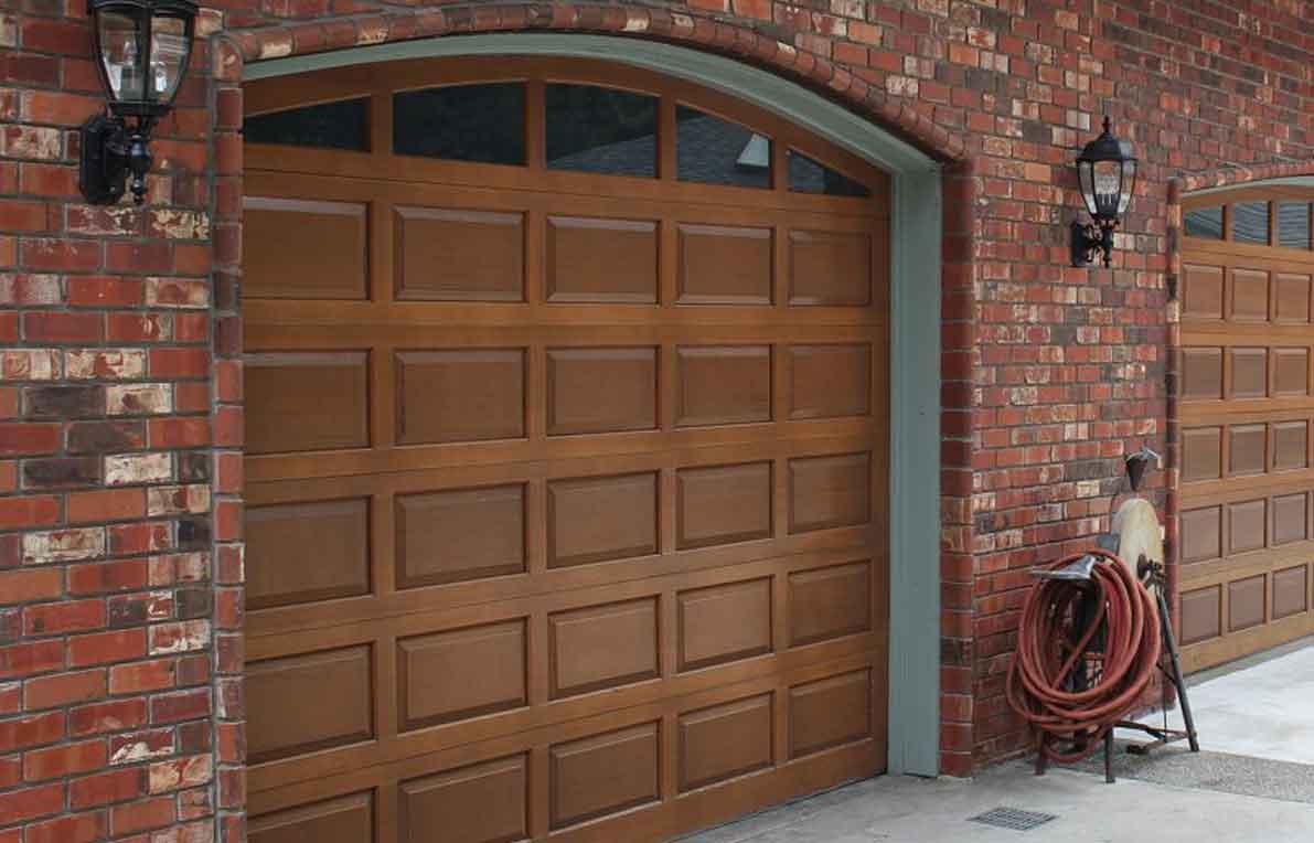 Larry Myers Garage Doors Residential Commercial Garage Door Replacement Repair